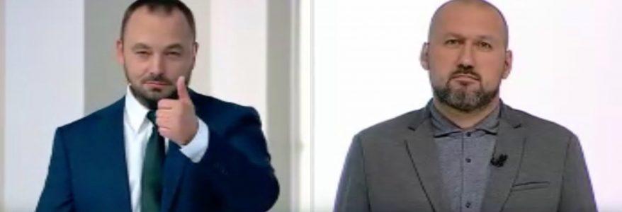 """Ассоциирует ли себя Познер с гражданами нашей страны, называя национализмом и экстремизмом легендарный фильм """"Александр Невский"""""""
