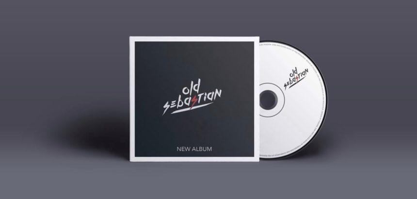 Альбом Old Sebastian выложен в открытый доступ