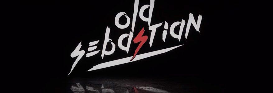 Ролики песен проекта Old Sebastian доступны в YouTube